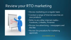 RTO marketing